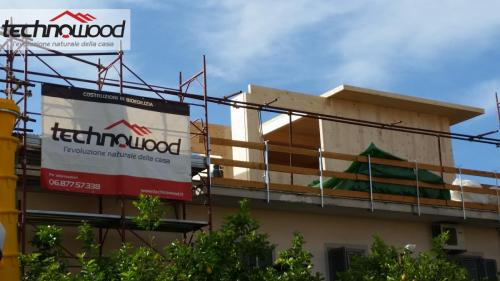 Il Cantiere Technowood